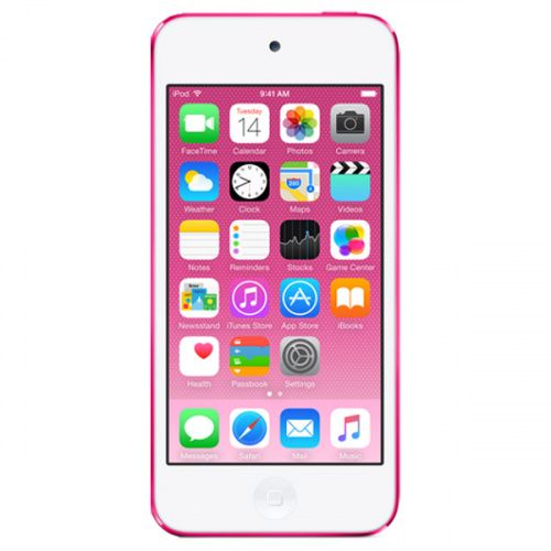 Apple iPod Touch 32GB, розовый