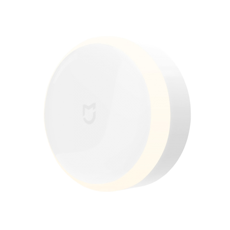 Xiaomi Mi Motion-Activated Night Light, белый. Фото N7