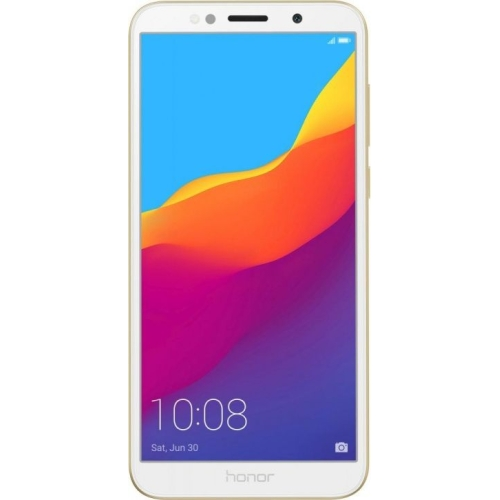 Honor 7A 2/16gb mts, золотой