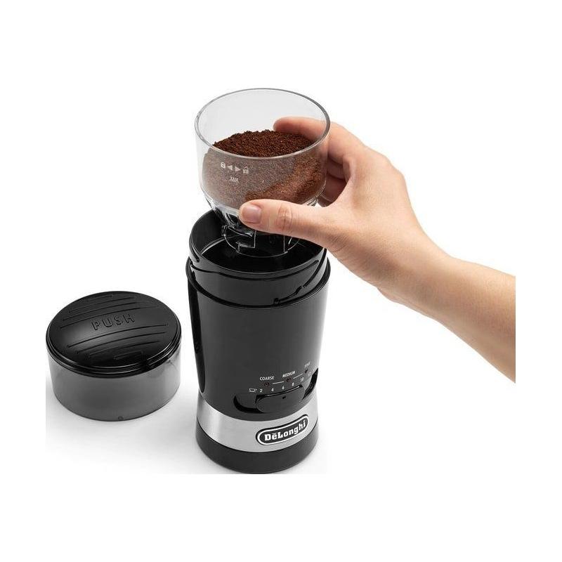 кофемолка delonghi 210