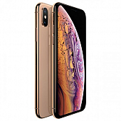 Apple iPhone Xs 64GB, золотой
