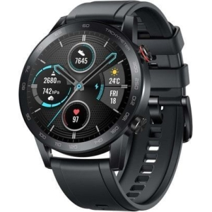 HONOR MagicWatch 2 46мм (черный)