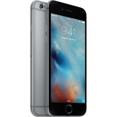 Apple iPhone 6s 16GB RFB velcom, темно-серый