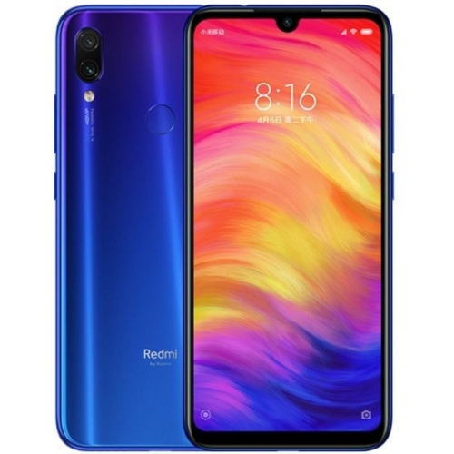 Xiaomi Redmi Note 7 3/32Gb velcom, синий