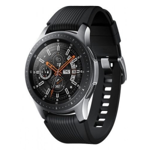 Samsung Galaxy Watch 46мм, серебристый