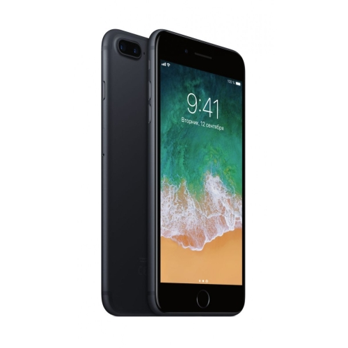 Apple iPhone 7 Plus 32Gb velcom, черный