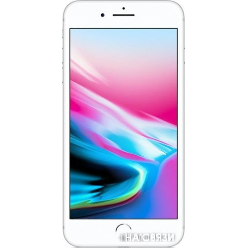 Apple iPhone 8 Plus 64Gb DEMO, серебристый