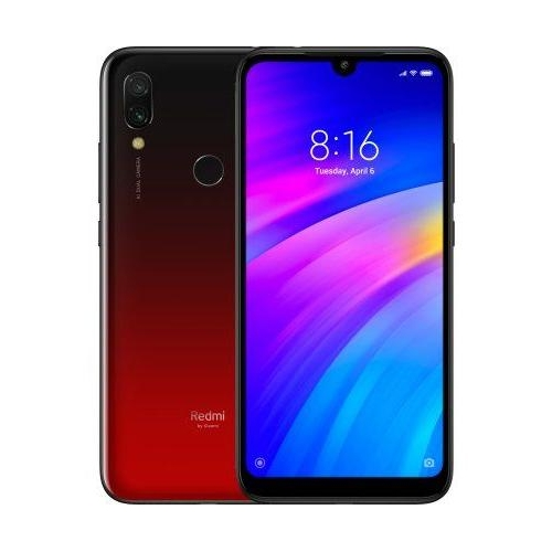 Xiaomi Redmi 7 2/16Gb, красный