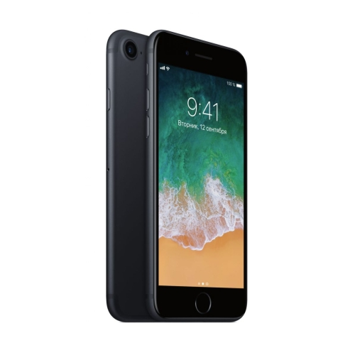 Apple iPhone 7 128Gb, черный