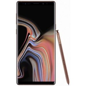 Samsung Galaxy Note 9 SM-N960F 512Gb, медный