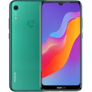 Смартфон HONOR 8A JAT-LX1 3GB/64GB (зеленый)
