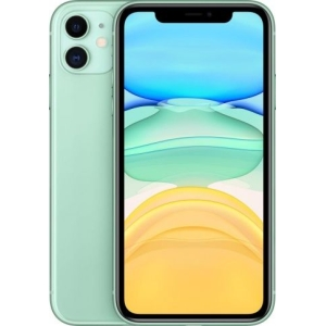 Apple iPhone 11 64GB (зеленый)
