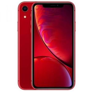 Apple iPhone XR 64Gb, (PRODUCT)RED красный