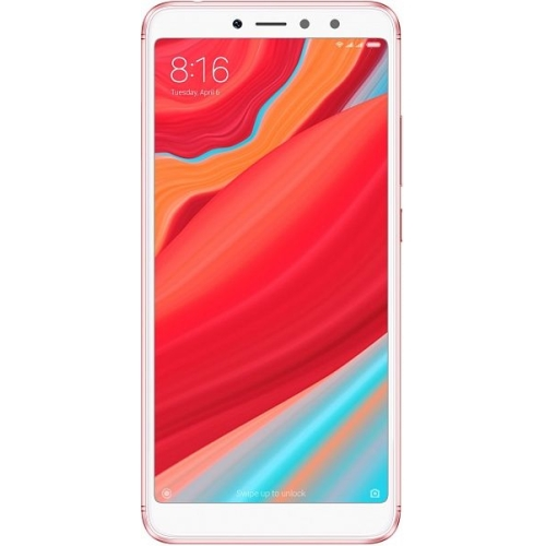 Xiaomi Redmi S2 3/32Gb, розовый