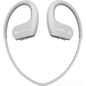 MP3 плеер Sony Walkman NW-WS623 4GB (белый)