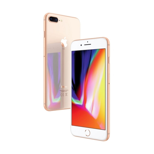 Apple iPhone 8 Plus 64Gb, золотой