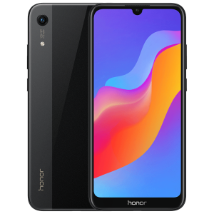 Смартфон HONOR 8A JAT-LX1 3GB/64GB (черный)