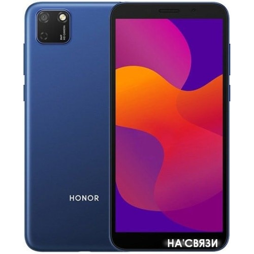 Смартфон HONOR 9S DUA-LX9 2GB/32GB mts, синий