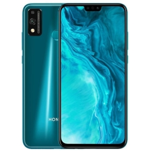 Honor 9X Lite 4GB/128GB, зеленый