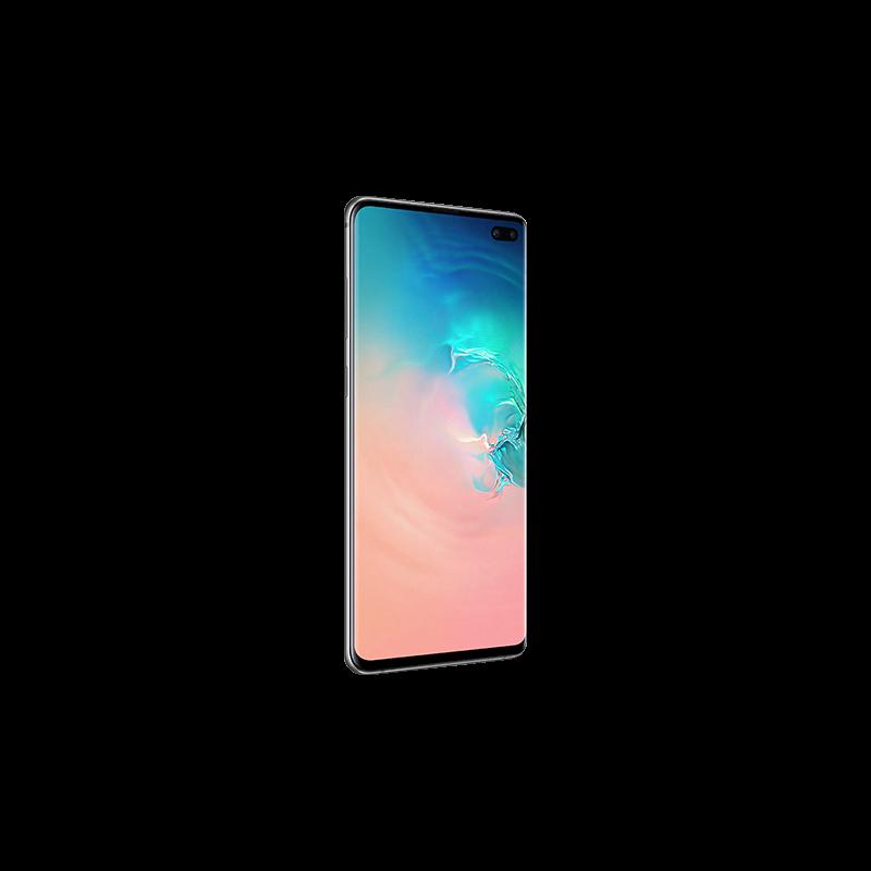 76dad2c239777 Купить Samsung Galaxy S10+ SM-G975F 128Gb, перламутр в рассрочку ...