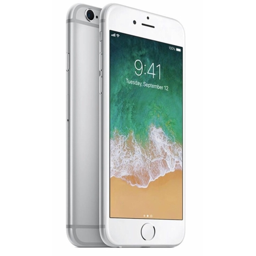 Apple iPhone 6s CPO 16GB Silver