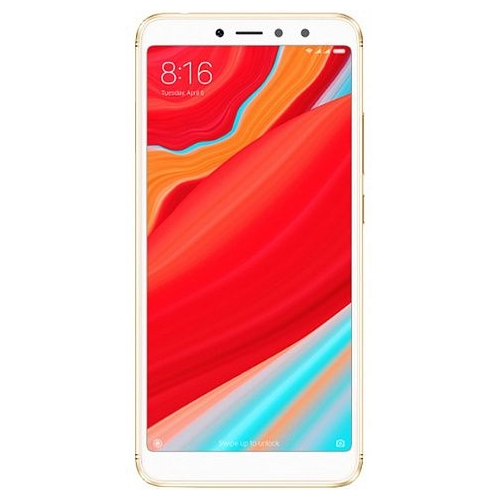 Xiaomi Redmi S2 4/64Gb, золотой