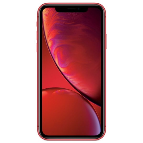 Apple iPhone XR 128Gb, (PRODUCT)RED красный