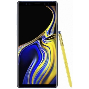 Samsung Galaxy Note 9 SM-N960F 128Gb, синий