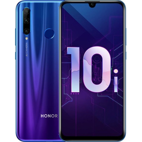 Honor 10i HRY-LX1T (синий)
