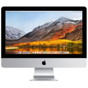 Apple iMac 21.5: 2.3GHz Intel Core i5