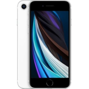 Смартфон Apple iPhone SE 2020 128GB, белый