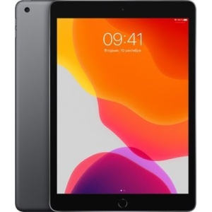 "Apple iPad 10.2"" 128GB MW772 (серый космос)"