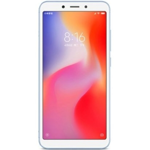 Xiaomi Redmi 6 3/32Gb, синий