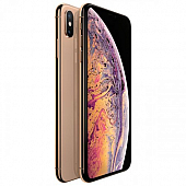 Apple iPhone Xs Max 64GB, золотой