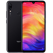 Xiaomi Redmi Note 7 4/64Gb, черный
