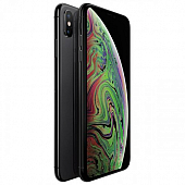 Apple iPhone Xs Max 64GB, темно-серый
