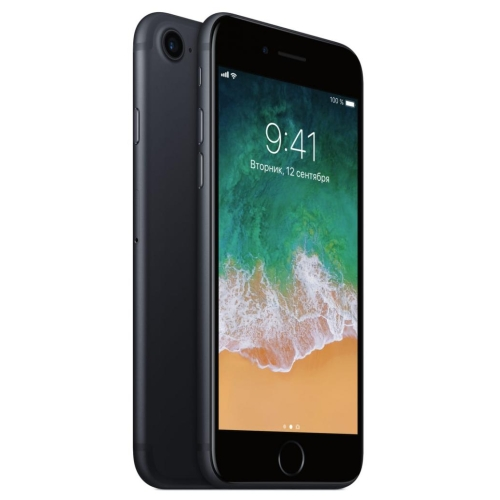Apple iPhone 7 32Gb mts, черный