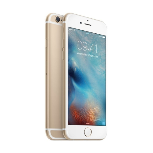 Apple iPhone 6s 16GB RFB velcom, золотой