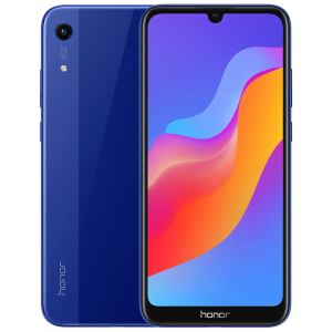 Смартфон HONOR 8A JAT-LX1 3GB/64GB (синий)
