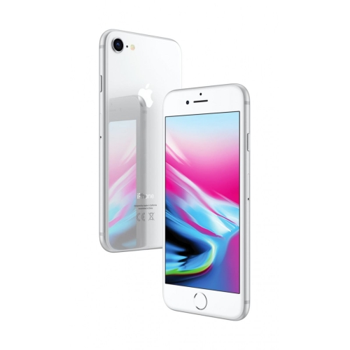 Apple iPhone 8 64Gb, серебристый