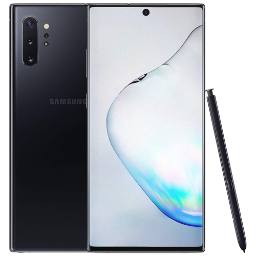 Samsung Galaxy Note 10+ N975 12GB/256GB (черный)
