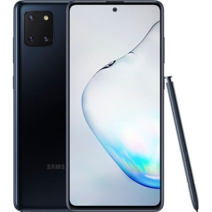 Samsung Galaxy Note10 Lite SM-N770F/DS 6GB/128GB (черный)