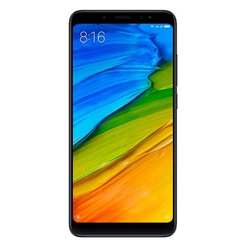 Xiaomi Redmi Note 5 3/32Gb, черный